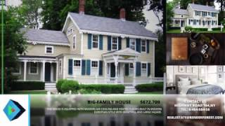 Real Estate Slideshow Video Template