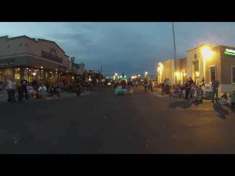 2016 Moses Lake Grand Moonlight Parade