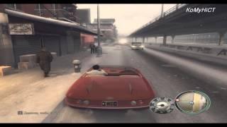 Прохождение Mafia 2.Глава 3. Враг Государства