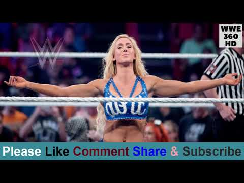 Ashley Elizabeth Fliehr is an American professional wrestler famous with the ring name Charlotee WWE