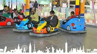 essel world dodgem sr ride|  7 wonders of mumbai amusement park | maharastra tourism