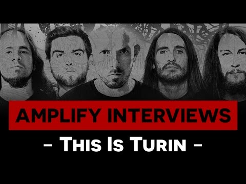 This Is Turin Interview / Amplify AllDayer