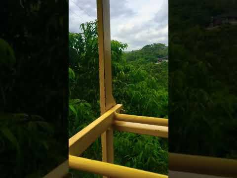 Cable Car in Loboc Bohol