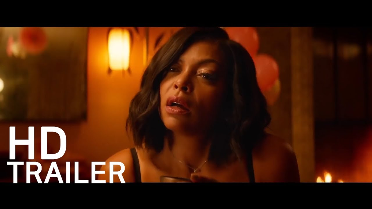 Download WHAT MEN WANT Official Trailer 2018 Taraji P  Henson, Shaquille O'Neal Comedy NEW Movie 영화 HD