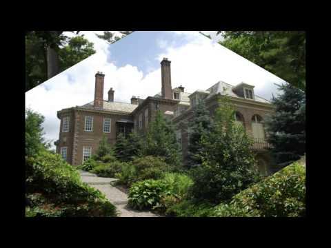 The Crane Estate
