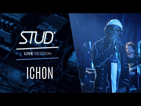 Youtube: Ichon – Blue (Stud Live Sessions #18)