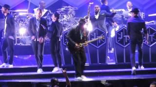 Justin Timberlake - My Love (Live at Barclays Center) 12/14/14