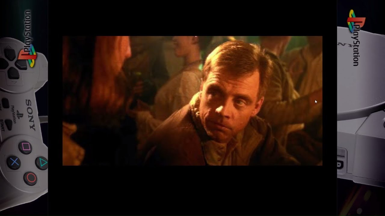 Mark Hamill Wing Commander Iii The Price Of Freedom Gameplay