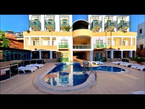 Jasmin Beach Hotel Bet Bodrum Turkey