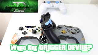 Trigger Devils - Trigger Stops For Xbox One - First Look, Review & Gameplay