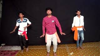 Song hulle hulare....Choreographer by Dev Raj