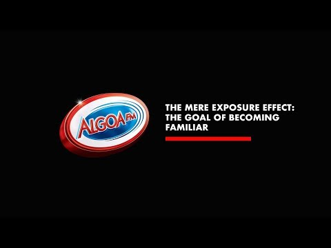 Psychology: Mere Exposure Effect - When do strong effects occur? from YouTube · Duration:  3 minutes 33 seconds