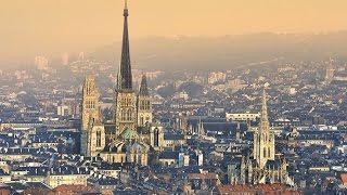 видео Руан | Мoя Франция