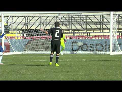 Resumen de RCD Espanyol (0-3) Real Madrid - HD