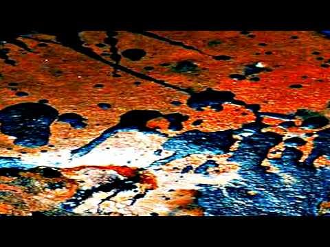 Experimental Painting – Awakening Heart Multiversal – Abstract Art HD