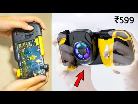 8 Free Fire GADGETS INVENTION ▶ RGB Cooler Fan Starting 599 Rupees You Must Have