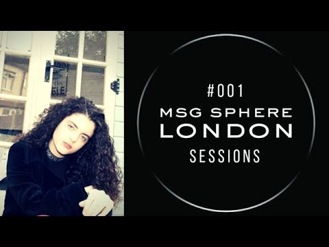 ELAM | MSG Sphere Sessions | #001 | Phoebe ∆X∆ | Young Blood (Original)