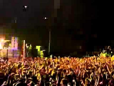 Fugees live in Cologne 2005 Fu-Gee-La