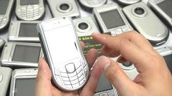 Điện Thoại BỤNG BỰ : Nokia 6630 Tặng thẻ Nhớ Điện thoại Độc Lạ