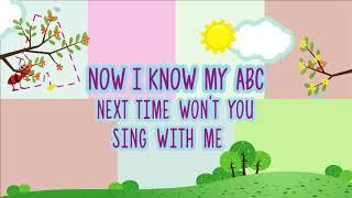 ABC Song (Alfabe Şarkısı), İngilizce Çocuk Eğitimi