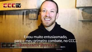 CCC2  Benjamin Rivera - Compact Cage Championship Thumbnail
