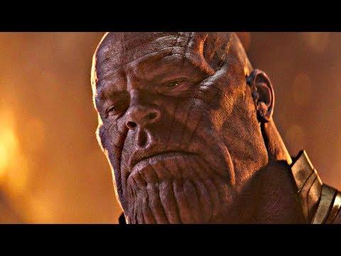 Marvel'a Elveda: AVENGERS INFINITY WAR | İnceleme (2018)