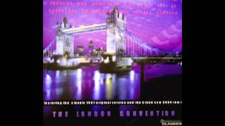 The London Allstars - The London Convention (Instrumental) (Prod. Funky DL)