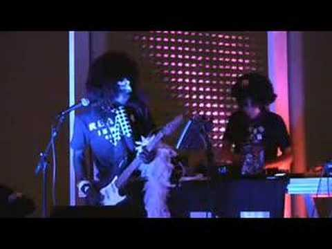 Infinite Livez with Kiss Akabusi (Porto)