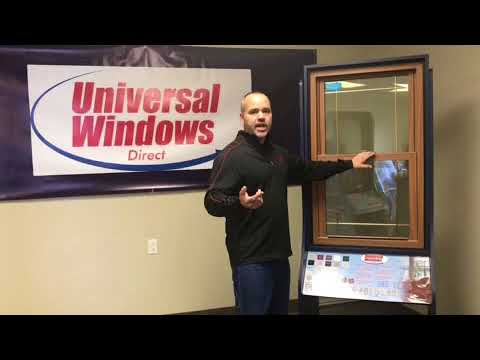 Vinyl Replacement Windows Syracuse NY