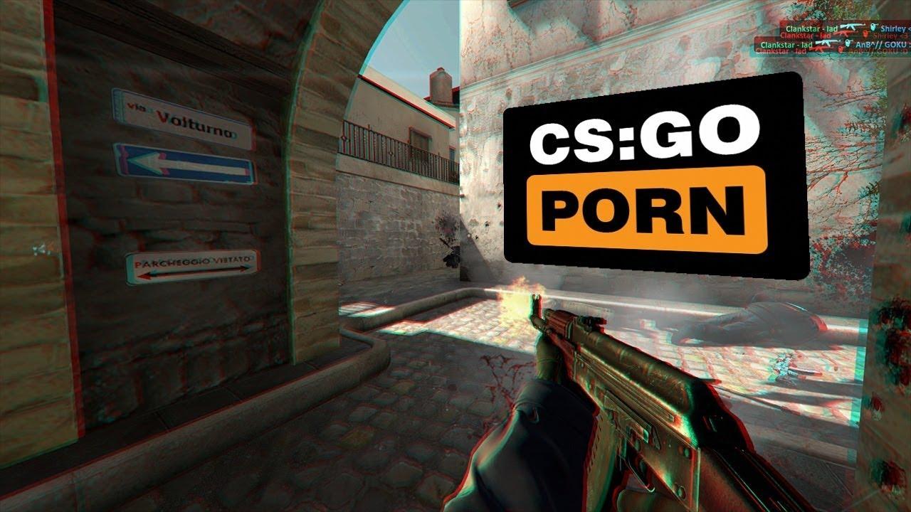 CS:GO PORN UPDATE! Sticker capsules, deagle recoil, map