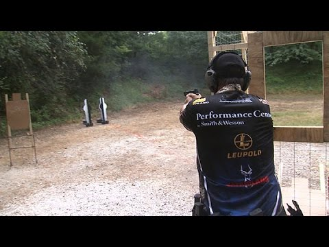Production Gun Nationals & Gunsite Academy | Shooting USA