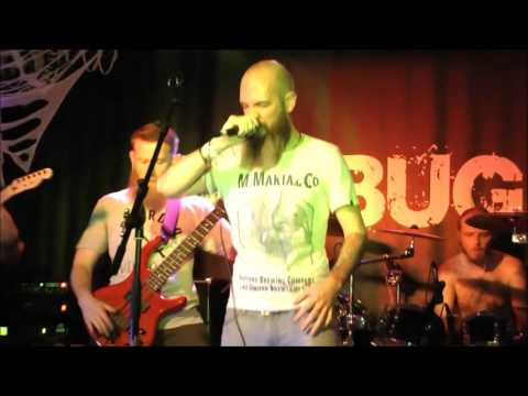 Fractions- Live @ Firebug Leicester 06.11. 2015 (Full Set)