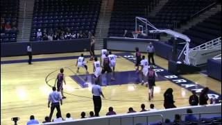 Will Rouse Highlights Video March 2015