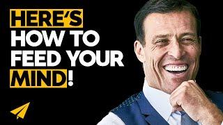 """GET on the PATH to SUCCESS!"" - Tony Robbins (@TonyRobbins) - #Entspresso"