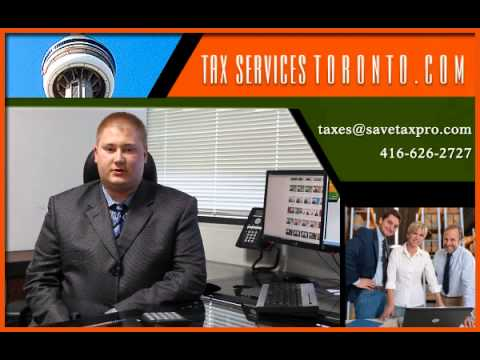 Bookkeeping Services in North York, flexible packages for small business - Matt
