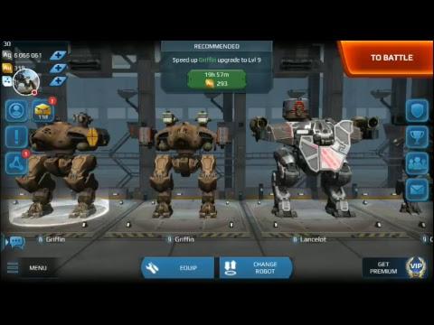Robots Stream