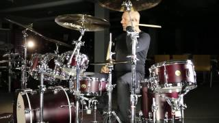 Gretsch Drums - Dave Anania UNBOXING
