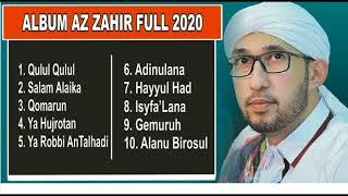 album-az-zahir-terbaru-2020