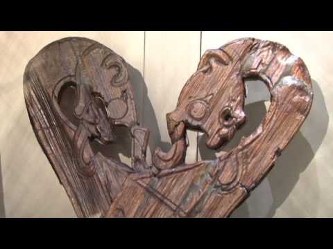 Oslo The Viking Ship Museum HD