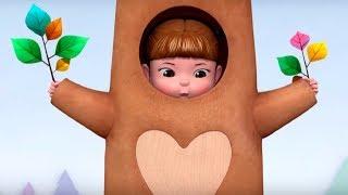 Загадай желание +Страшный Сейо -Консуни- сборник - Мультфильмы для девочек - Kids Videos
