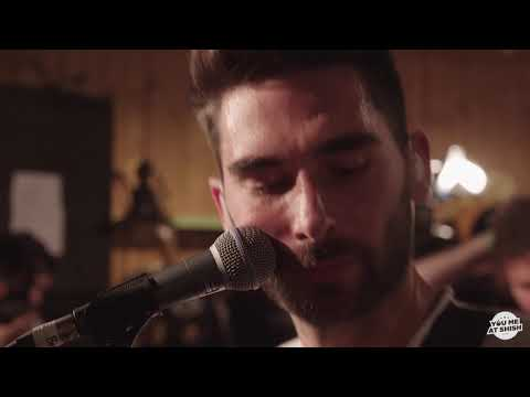 You Me At Six - Back Again (Live From You Me At Shish)