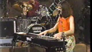 Marcia Ball - Mobile