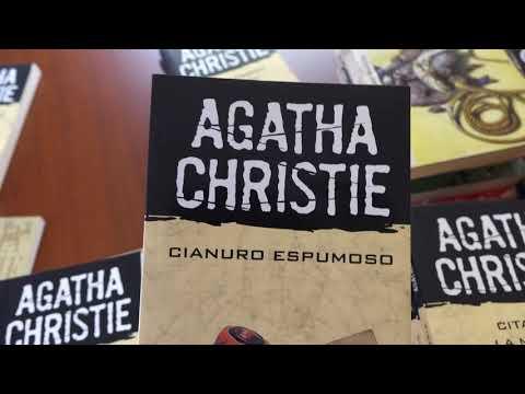 mi-colección-de-libros-de-agatha-christie