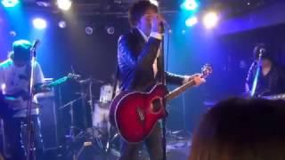 【バンド】言魂ライブ 〜池袋マンホール〜