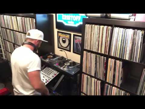 DJMNS Vinyl Mix Vol.6