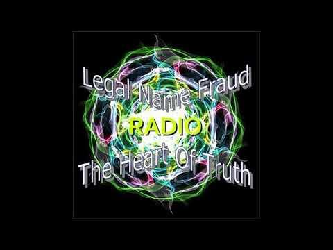 Legal Name Fraud Radio E170