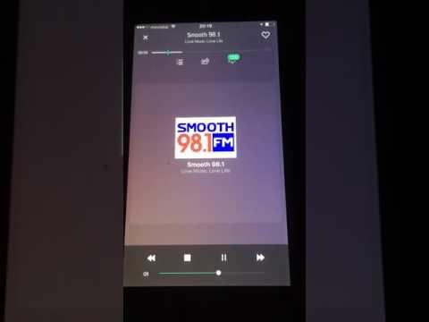 FREIXENET - 12-20-2016 - SMOOTH RADIO (LAGOS) 98.1 FM