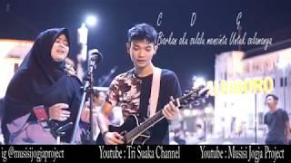 Download Mp3 Dengan Caraku Cover Pengamen Jogja  Lirik Dan Chord   Musisi Jogja Project1