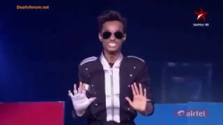 MJ 5 Dance Group Performance India