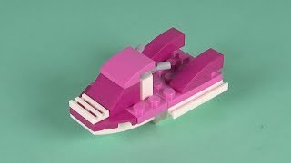 Lego Classic 11005 Building Instructions - Education Video